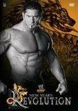 WWE - New Year's Revolution 2005 DVD