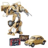 Transformers: Studio Series Figure - Retro Bumblebee