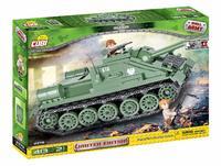 Cobi: Small Army - SU-85
