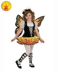 Monarch Butterfly - Size Toddler
