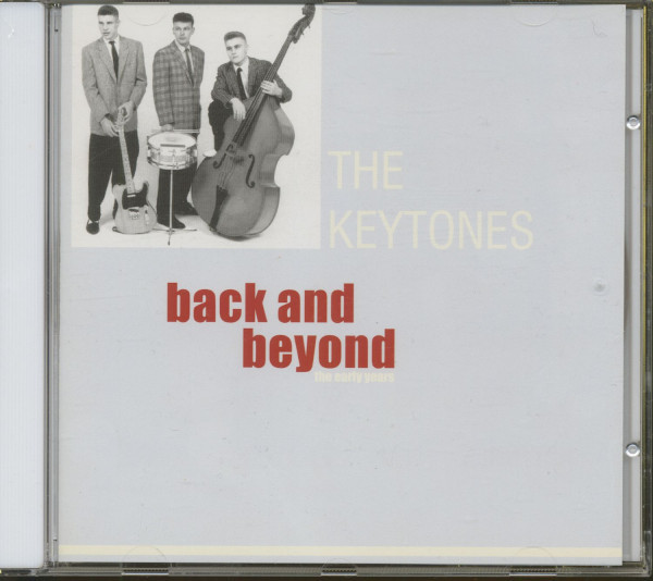 Back And Beyond by The Keytones