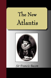 The New Atlantis by Francis Bacon image