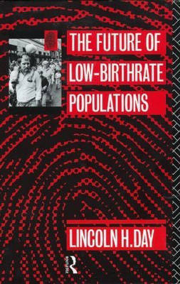 The Future of Low Birth-Rate Populations by Lincoln H. Day image