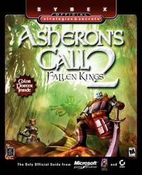 Asheron's Call 2: Fallen Kings by Incan Monkey God Studios image