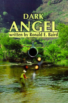 Dark Angel by Ronald E Baird image