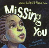 Missing You by David Vision image