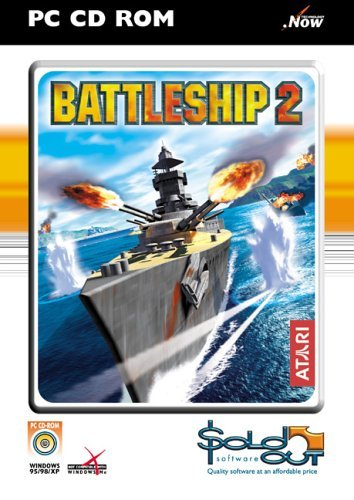 Battleship II for PC Games image