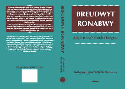 Breudwyt Ronabwy