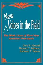 New Voices in the Field by Gary N Hartzell image