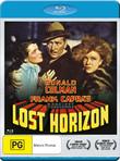 Lost Horizon on Blu-ray