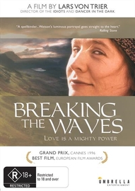 Breaking The Waves - World Titles Collection on DVD