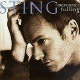 Mercury Falling (LP) by Sting