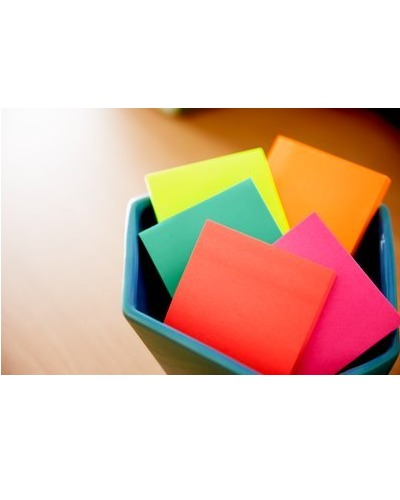 Post-it R330 Pop-Up Note Refill - Capetown (Pack of 6) image