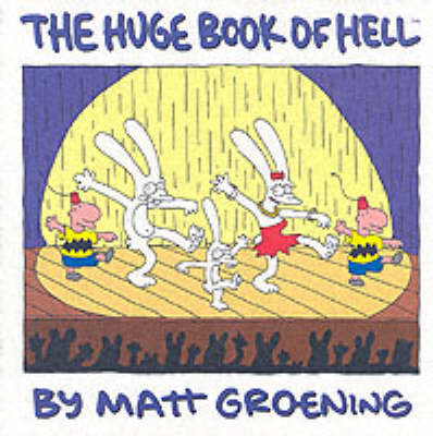 The Huge Book of Hell image