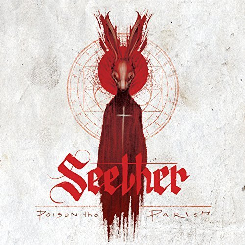 Poison The Parish by Seether image