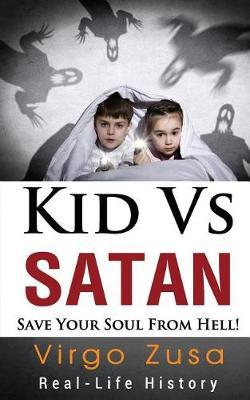 Kid Vs Satan by Virgo Zusa