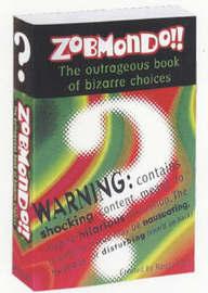 Zobmondo!! by Randy Horn image