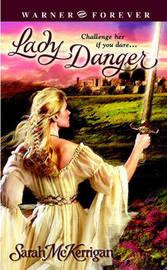 Lady Danger by Sarah McKerrigan image