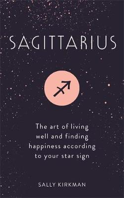 Sagittarius by Sally Kirkman image