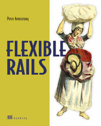 Flexible Rails by Peter Armstrong image