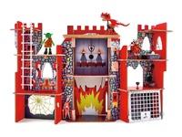 Hape: Viking Castle - Wooden Playset