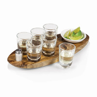 Cantinero - Shot Serving Set
