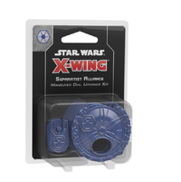 Star Wars X-Wing Second Edition Separatist Alliance Maneuver Dial Upgrade Kit
