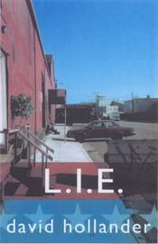 L.I.E. by David Hollander image