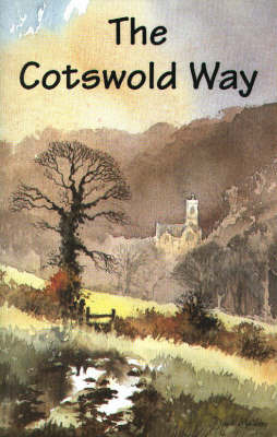 The Cotswold Way by Mark Richards image