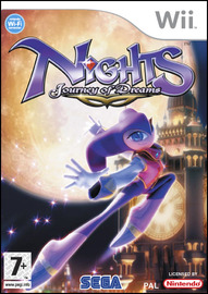 NiGHTS: Journey of Dreams for Nintendo Wii