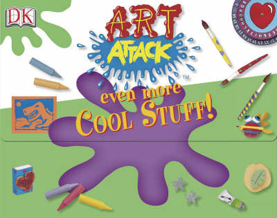 """Art Attack"" Even More Cool Stuff!"