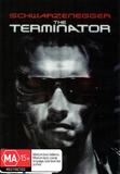 The Terminator - Definitive Edition (2 Disc Set) DVD