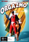 Orgazmo DVD