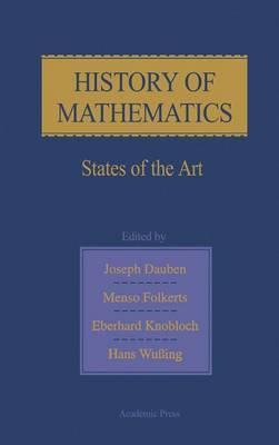 History of Mathematics image