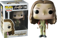 Firefly - Kaylee Frye Dirty Pop! Vinyl Figure