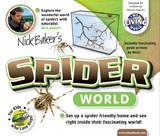 Living World: Spider World