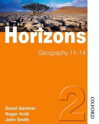 Horizons 2: Student Book by John Smith image