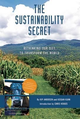 The Sustainability Secret by Keegan Kuhn image