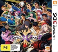 Project X Zone 2 for Nintendo 3DS