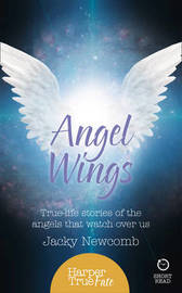 Angel Wings by Jacky Newcomb