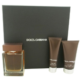 Dolce & Gabbana - The One For Men Gift Set (3pc)