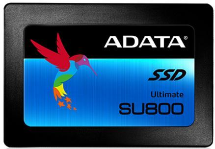 512GB SSD ADATA SU800 Ultimate