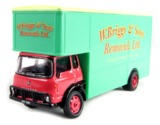 Hornby: Skaleautos - Briggs and Son Removals