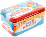 Star Monsters: Series 1 Tin (8pk)