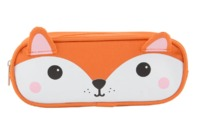 Kawaii Friends Hiro Fox Pencil Case