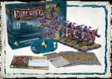 Runewars Miniatures Game: Oathsworn Cavalry Unit Expansion