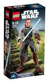 LEGO Star Wars - Rey (75528)