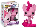 My Little Pony (Movie) - Pinkie Pie (Sea Pony) - Pop! Vinyl Figure