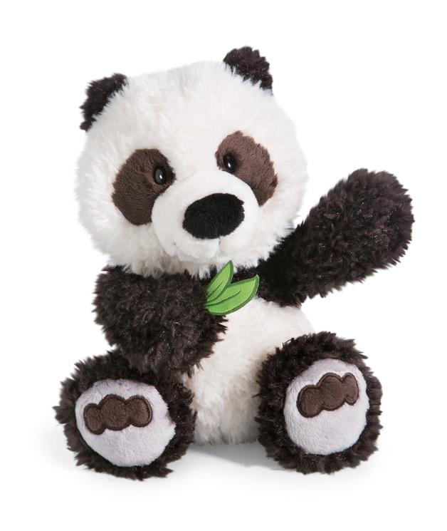 Nici: Panda Yaa Boo - 25 cm