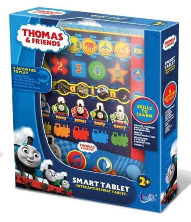 Thomas & Friends - Smart Tablet   Toy   at Mighty Ape NZ